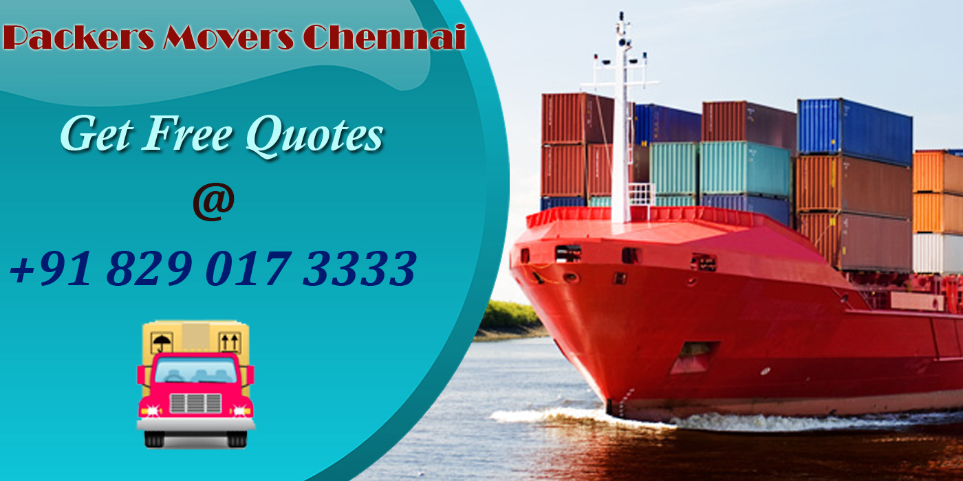 Genuine Movers Company In Chennai