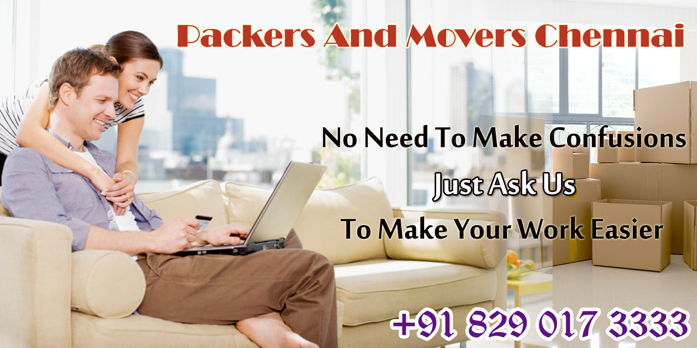 Top And Reliable Movers And Packers Chennai