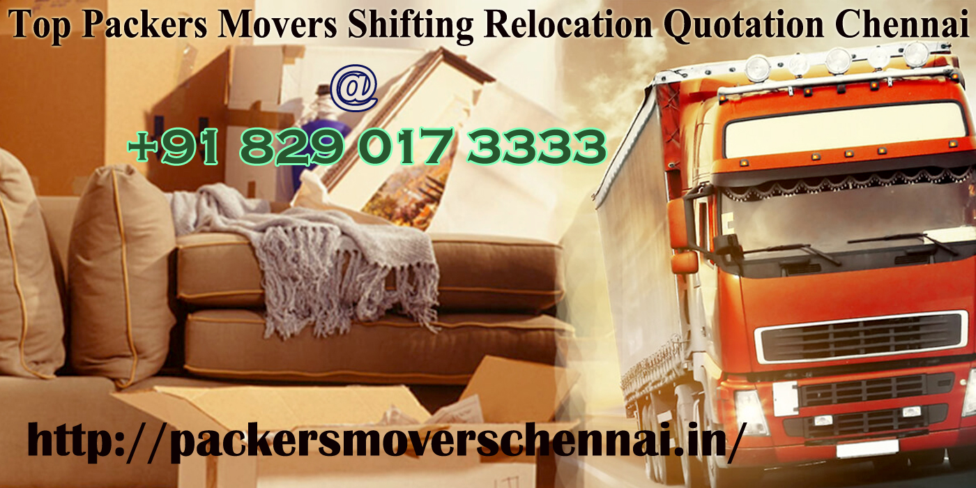 Packers and Movers Chennai Reviews