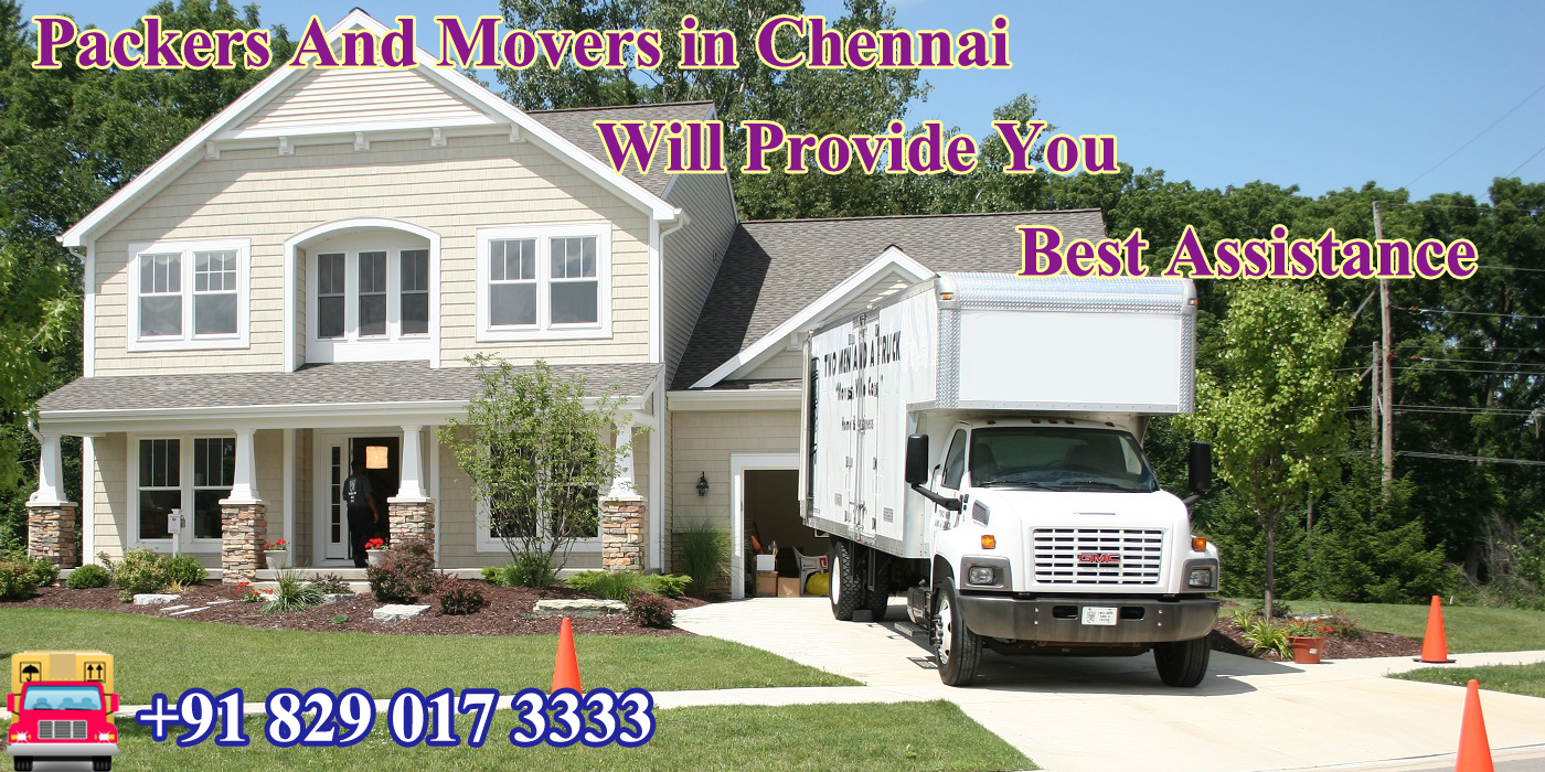 Packers and Movers Chennai Local Shifting