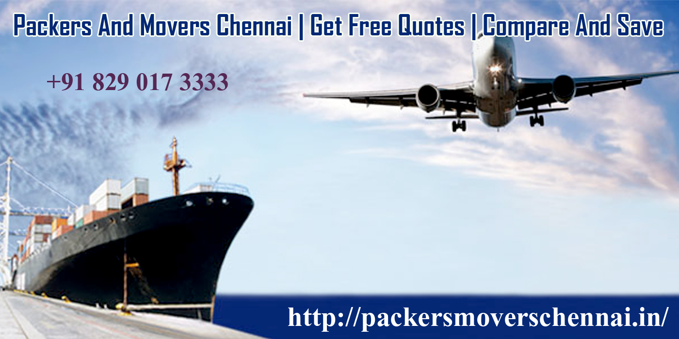 Packers and Movers Chennai Local Shifting Services