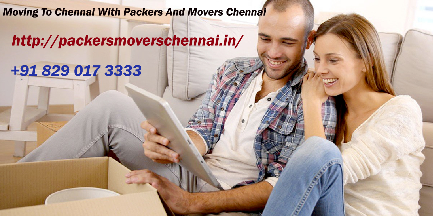 Packers And Movers Chennai Service Providers
