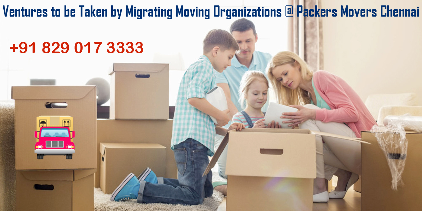 Packers and Movers Chennai Shifting
