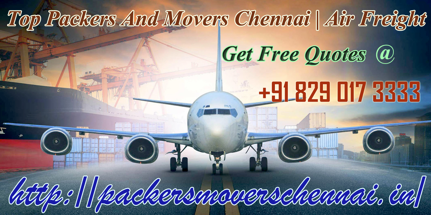 Packers and Movers Chennai Shifting Services