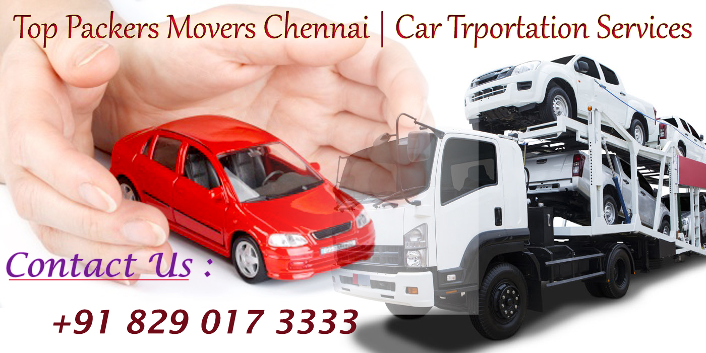 Packers and Movers Chennai Charges