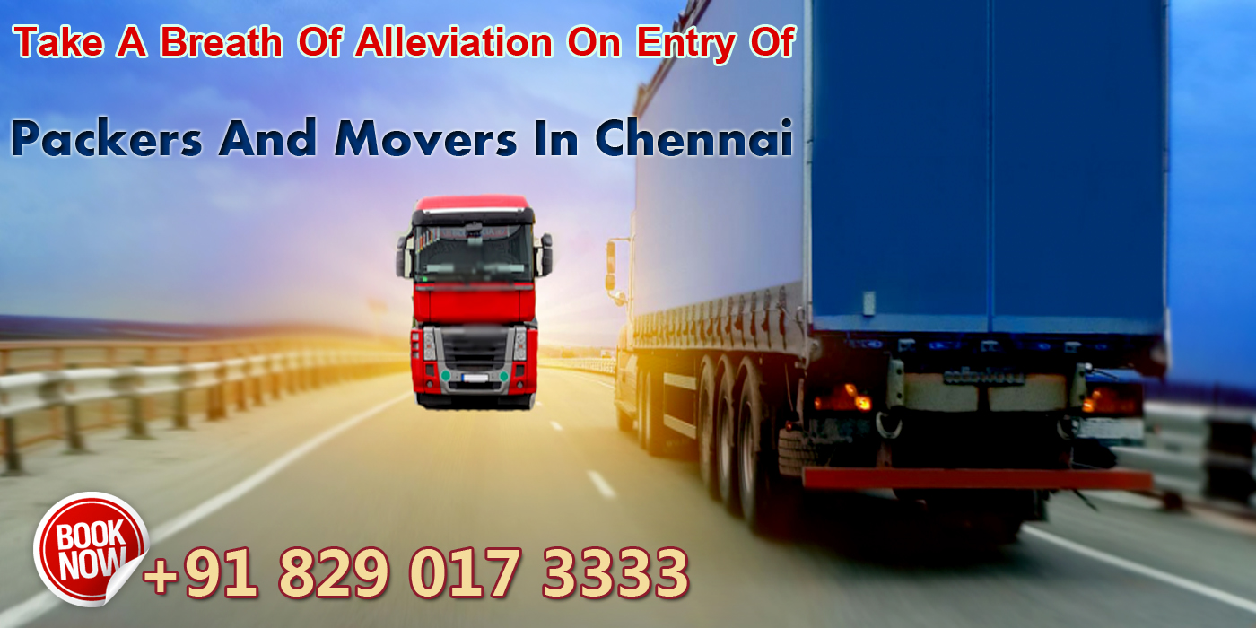 Packers and Movers Chennai Home Shifting Services