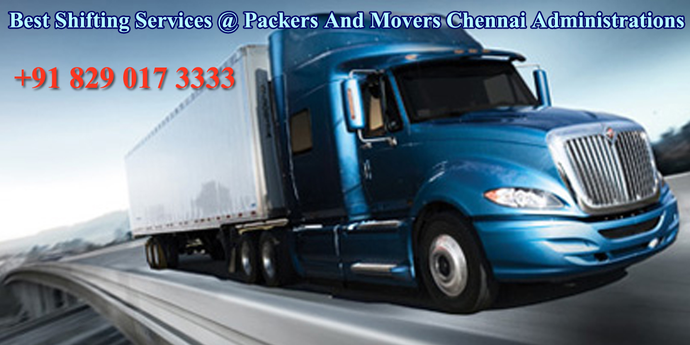 Professional And Reliable Movers And Packers Chennai