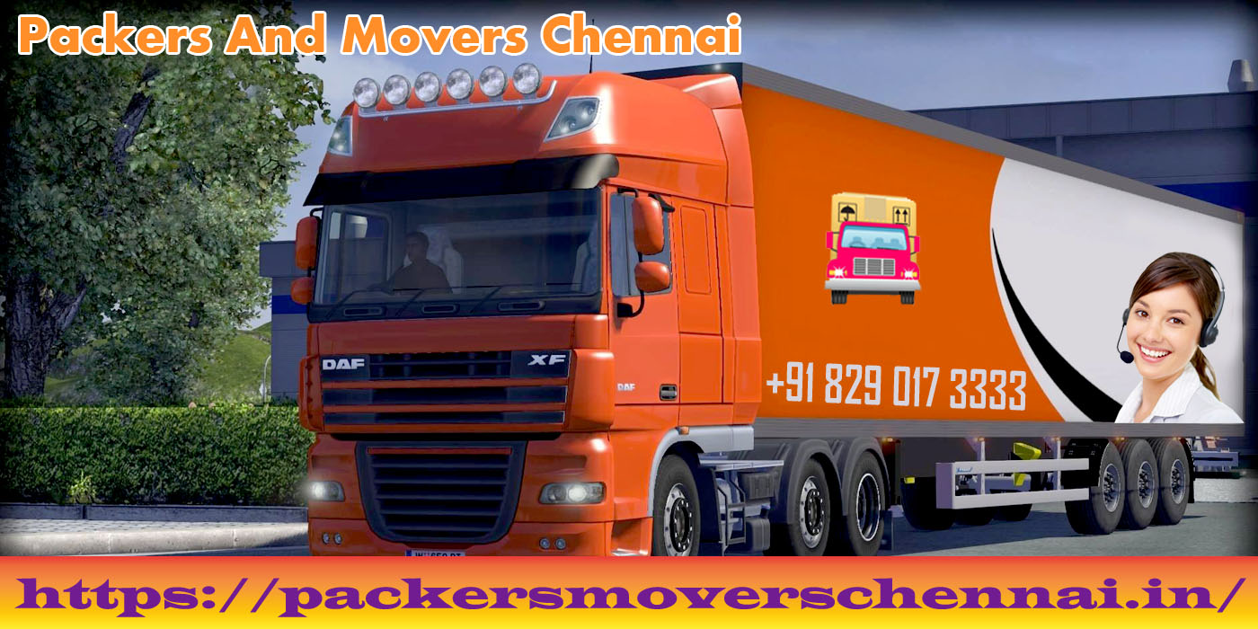 Top Packers And Movers Chennai