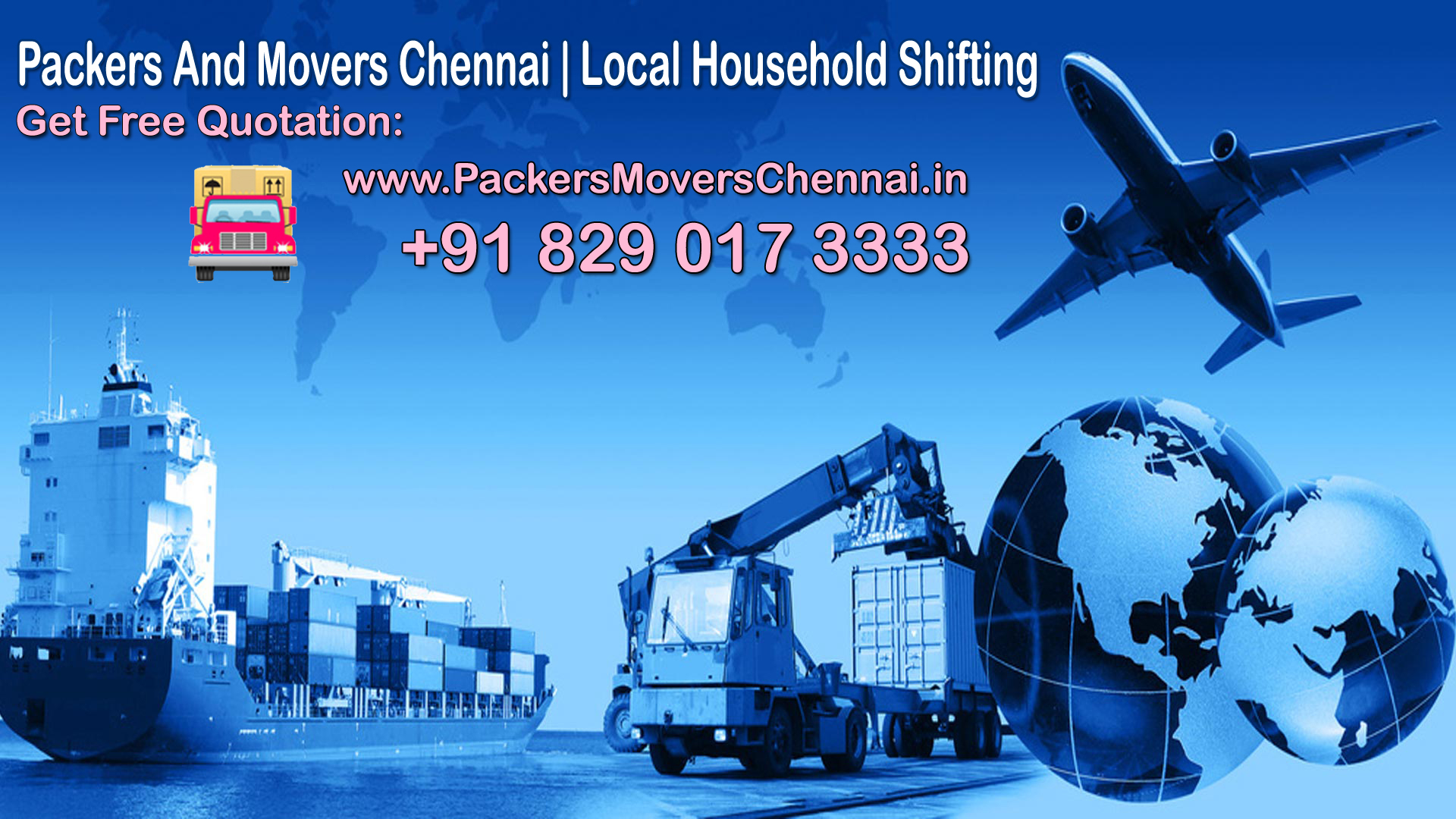 Top Movers And Packers Chennai