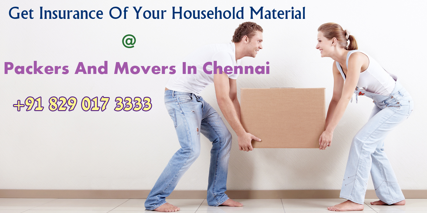 Valuable And Profitable Packing And Relocation Company - Packers Movers Chennai